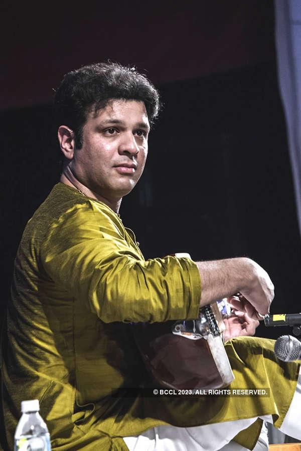 SwarZankar Music Festival