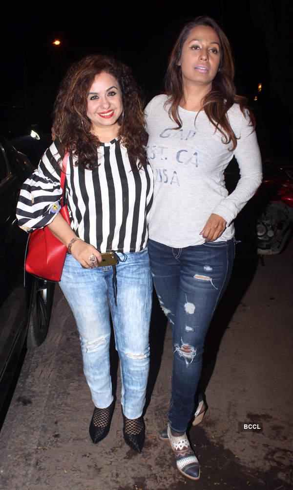 Ekta Kapoor's star-studded party
