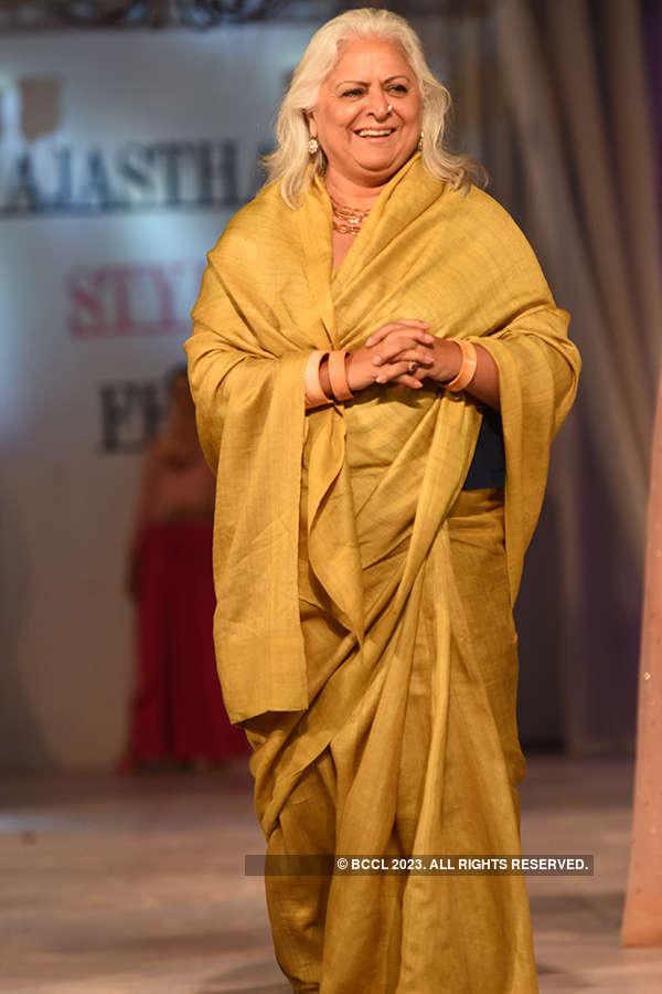 Rajasthan Style Fest