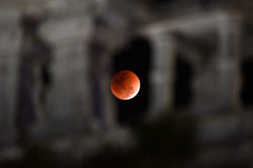 How to watch longest Blood Moon lunar eclipse tonight
