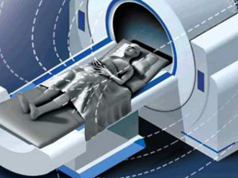 Mumbai MRI machine death: Patient's relative sucked into MRI unit at