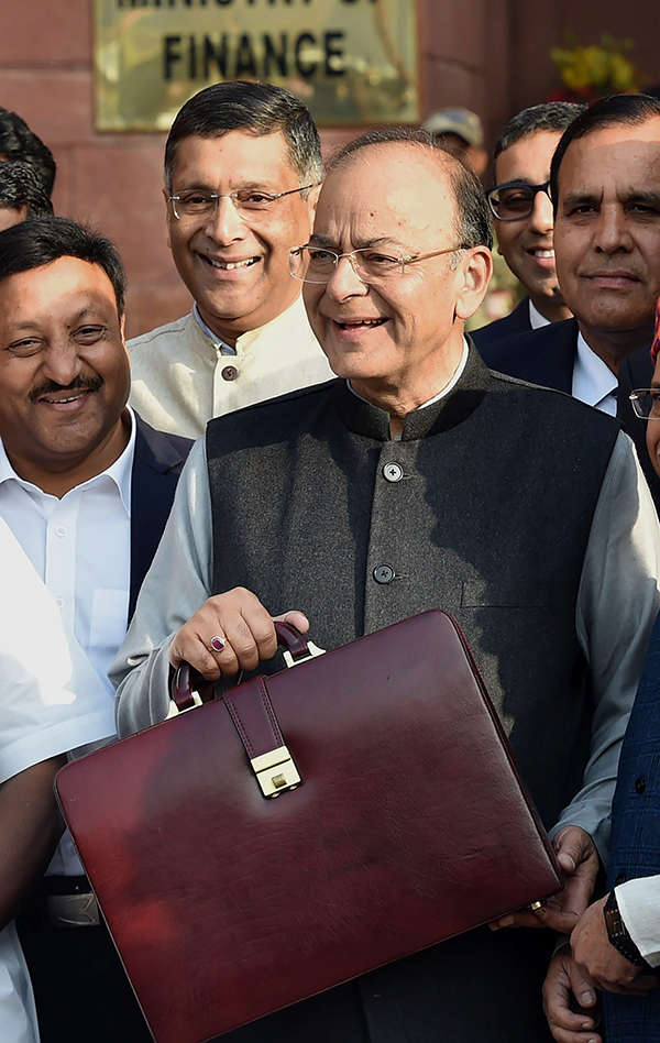 Union Budget 2018: Budget boost for farmers, brunt for market players