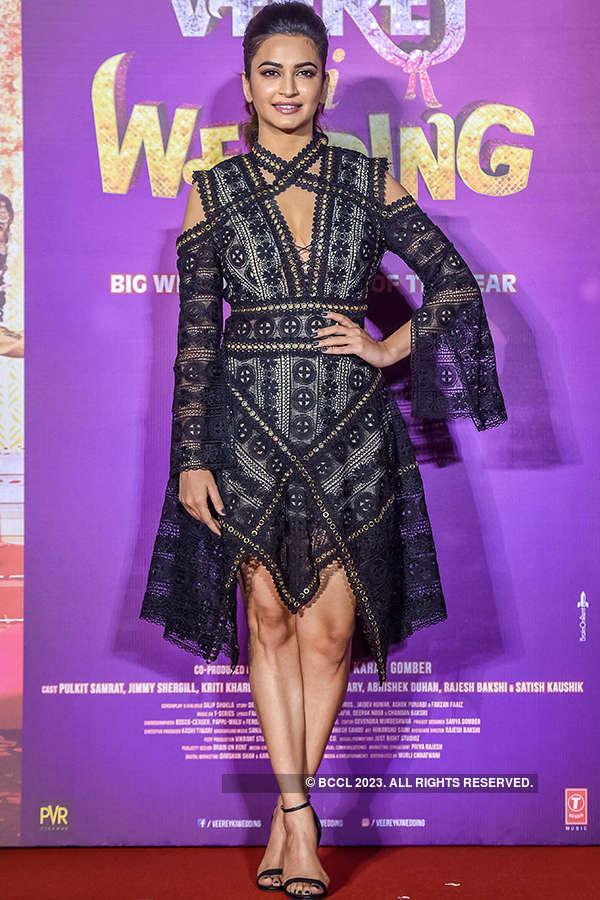 Veerey Ki Wedding: Trailer launch