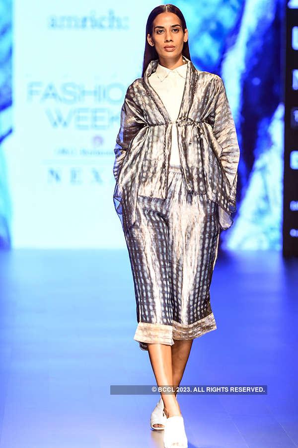 Fashion Week Mumbai '18: Day 1: Amrich