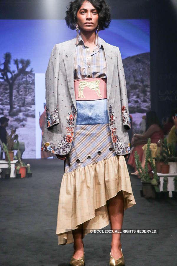 Fashion Week Mumbai '18: Day 1: RaRa Avis