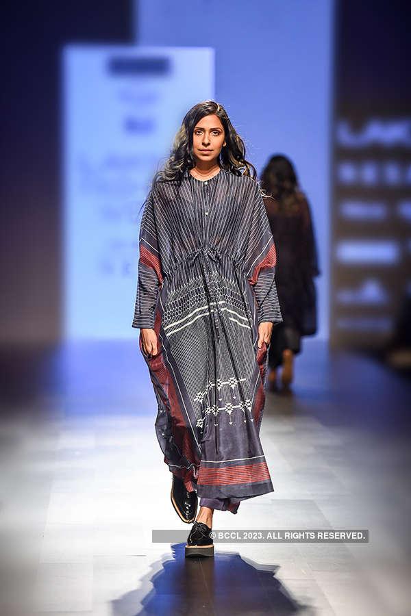 Fashion Week Mumbai '18: Day 1: Ragini Ahuja