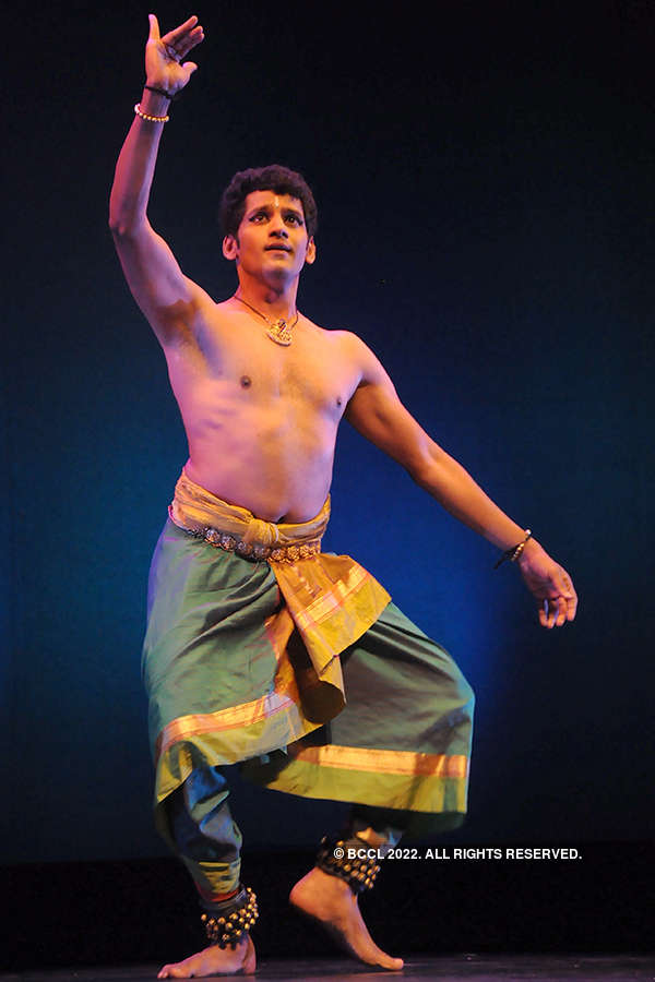 Shakti: A Return To The Source