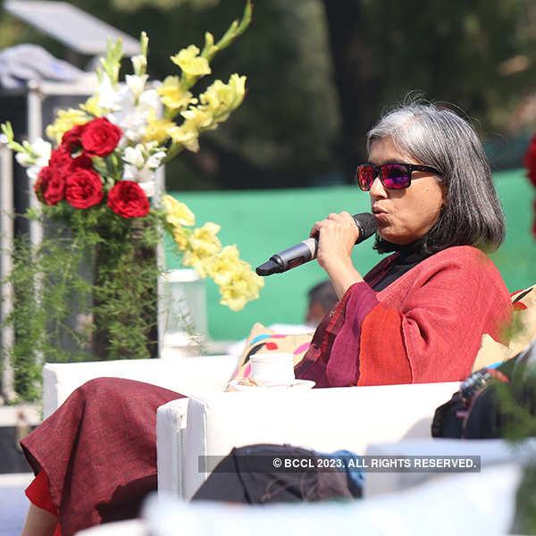 LSR's annual cultural fest Tarang