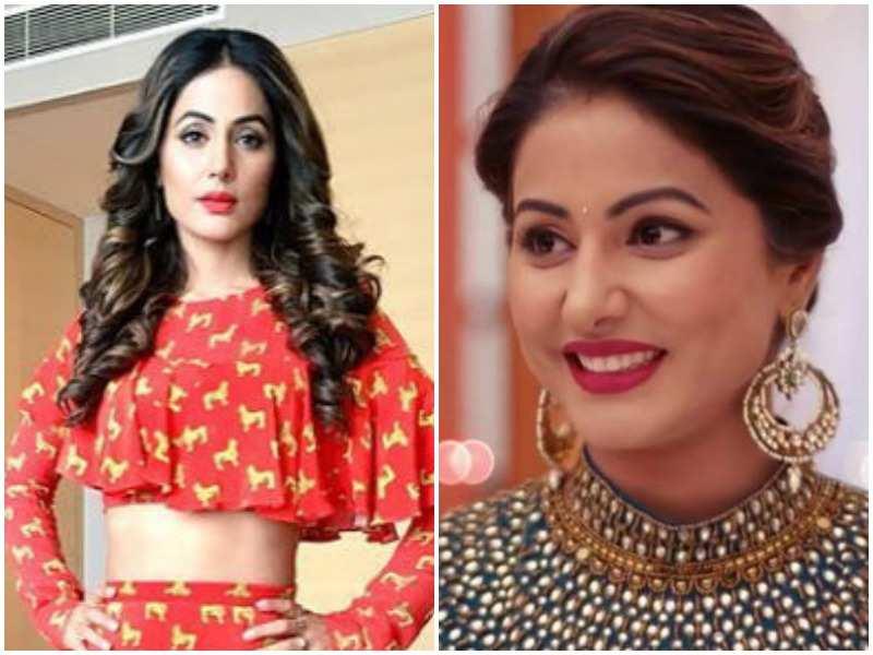 Bigg Boss 11 S Hina Khan S Explosive Statements From Calling Sakshi