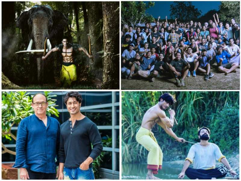 'Junglee': Interesting things about the film