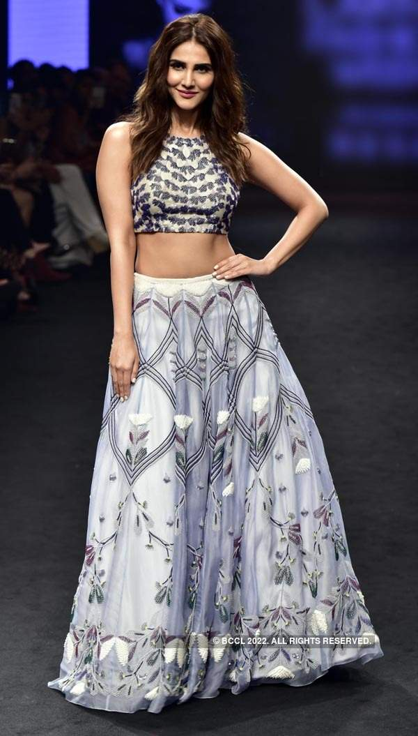 Fashion Week Mumbai '18: Day 5: Neha Agarwal