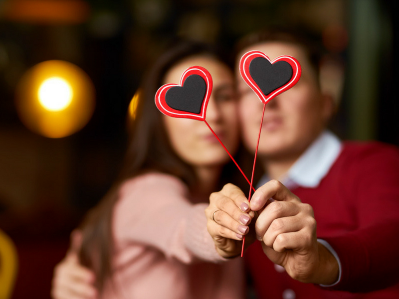 People Of These Zodiac Signs Will Have The Best Valentine S Day This