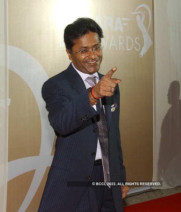 Lalit Modi keeps BCCI site online
