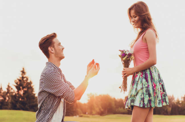 Propose Day Creative Ways To Propose Your Girl Gift Ideas