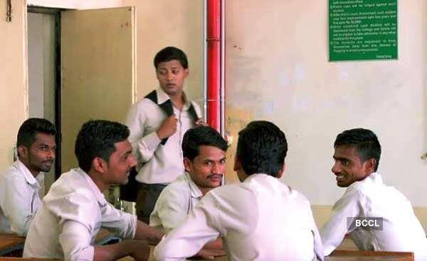 Ashi Hi Amchi College Journey
