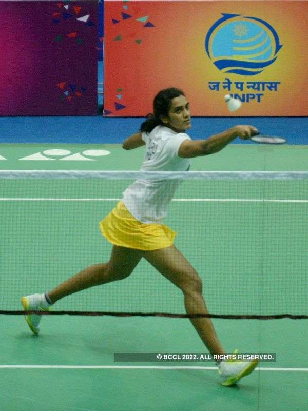 PV Sindhu guides India to crucial win in ABC