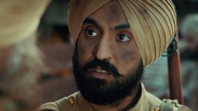 Sajjan Singh Rangroot: Trailer
