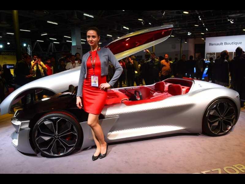 Auto Expo: 13 electric cars from Tata, BMW, Mercedes, Honda, Maruti on display