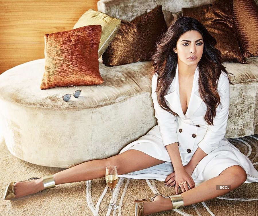 Priyanka Chopra makes a shocking confession on her failed relationship