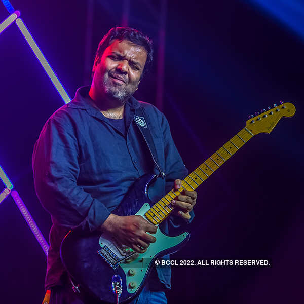 Mahindra Blues Festival 2018