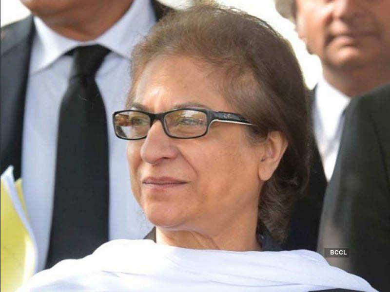 Human rights icon Asma Jahangir passes away