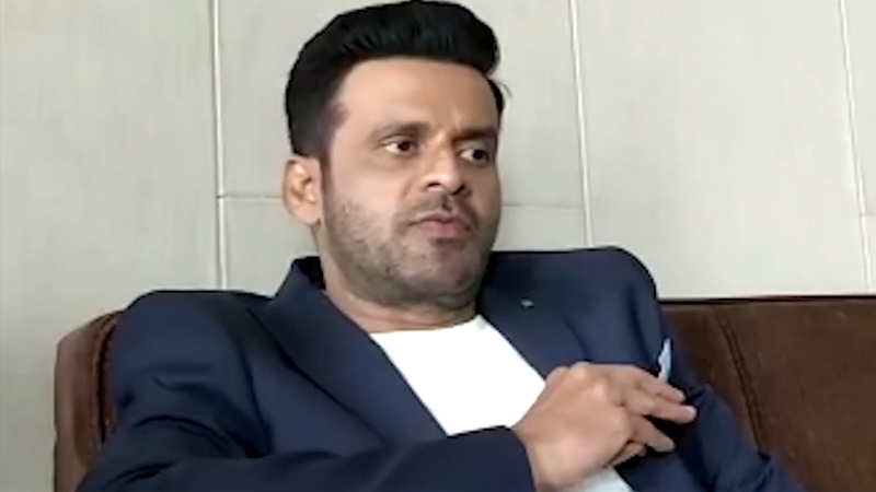 Manoj Bajpayee talks about his upcoming projects