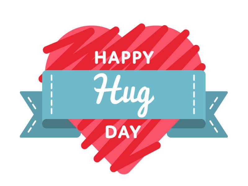Hug Day 2018 Image 1
