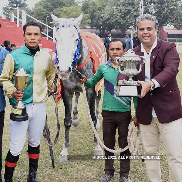 Army Commander's Cup