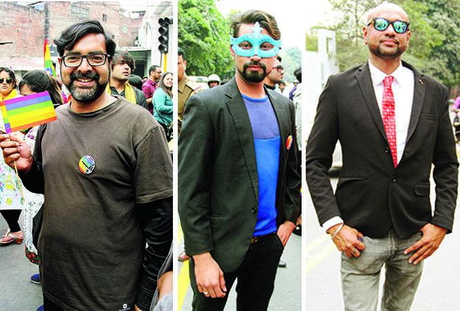 Akshai Abraham, Alex and Darvesh Singh  Yadavendra (BCCL/ Aditya Yadav)