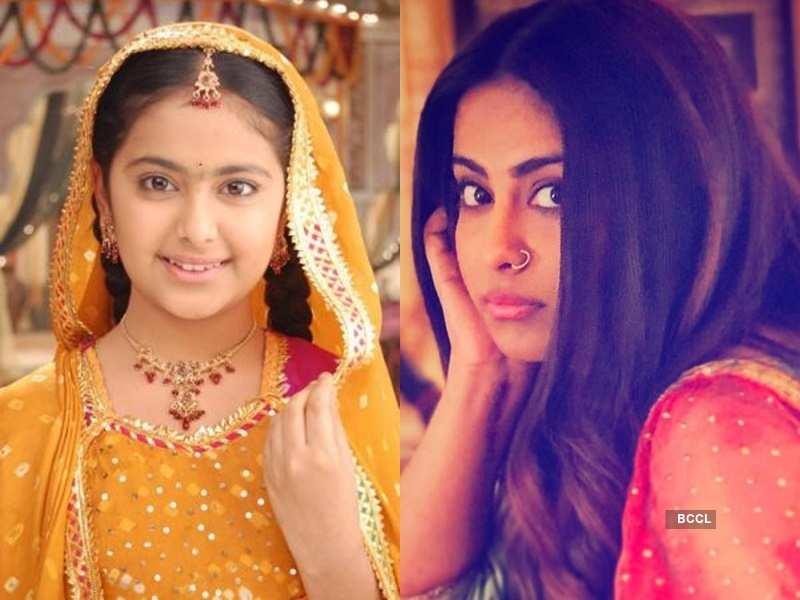 From Balika Vadhu To Laado 2 Avika Gor S Tv Journey Has Been
