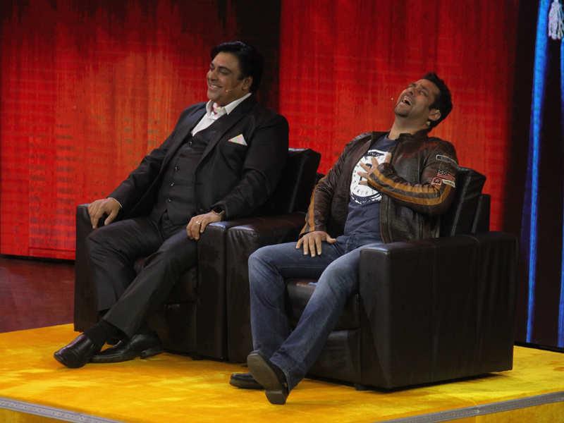 Salman ROFL 1