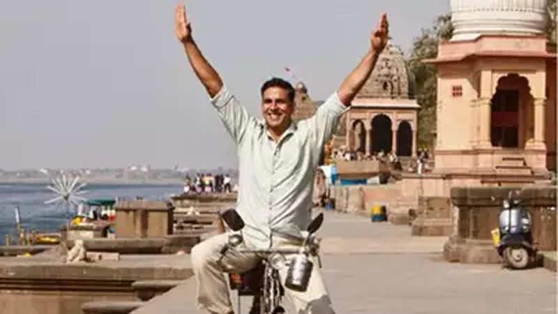 Pak censor board says no to Akshay Kumar's 'PadMan'