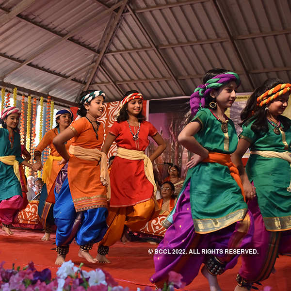 Basanta Utsav celebrations