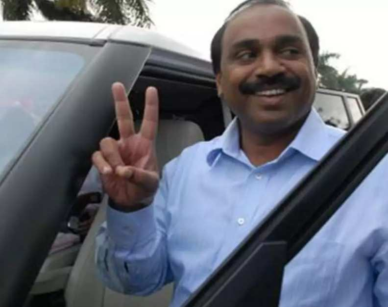 gali janardhan reddy: Latest News, Videos and gali janardhan reddy