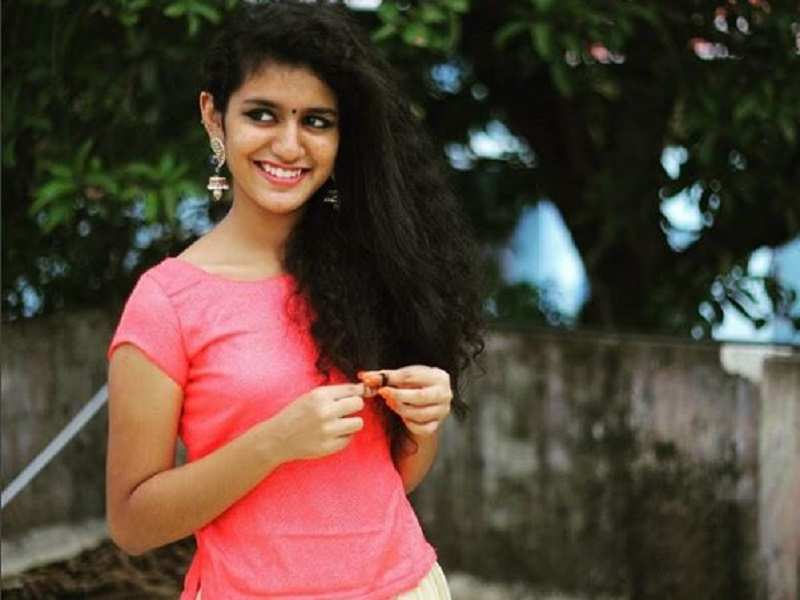 Priya prakash varrier interesting facts malayalam sensation priya malayalam sensation priya prakash varrier interesting facts you need to know altavistaventures Gallery