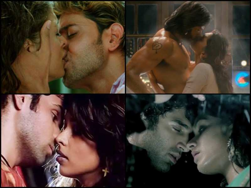 Hottest sex scenes in hollywood and bollywood movies