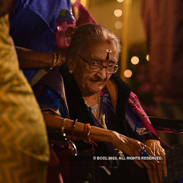 Kollywood celebrities attend Harshavardhana and Shwetha's wedding ceremony