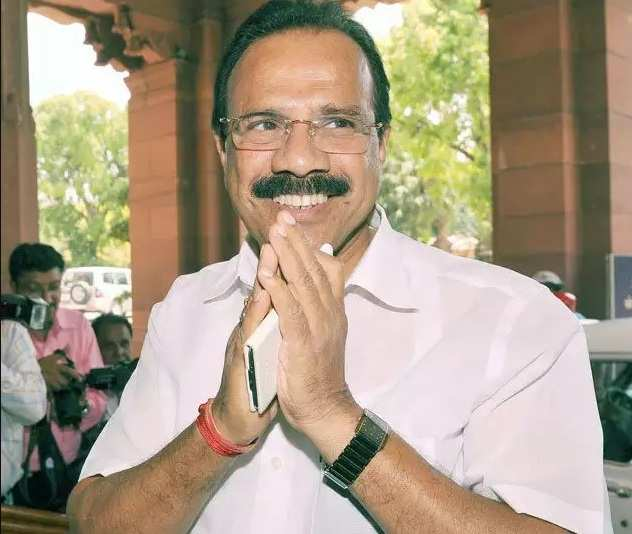 sadananda gowda: Latest News, Videos and sadananda gowda Photos   Times of  India