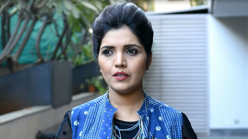 We need hatred to establish love: Mukta Barve