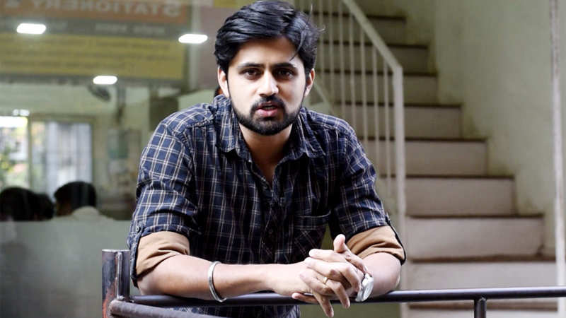 Love has a much wider spectrum; include your parents, pets and nature in it: Shashank Ketkar