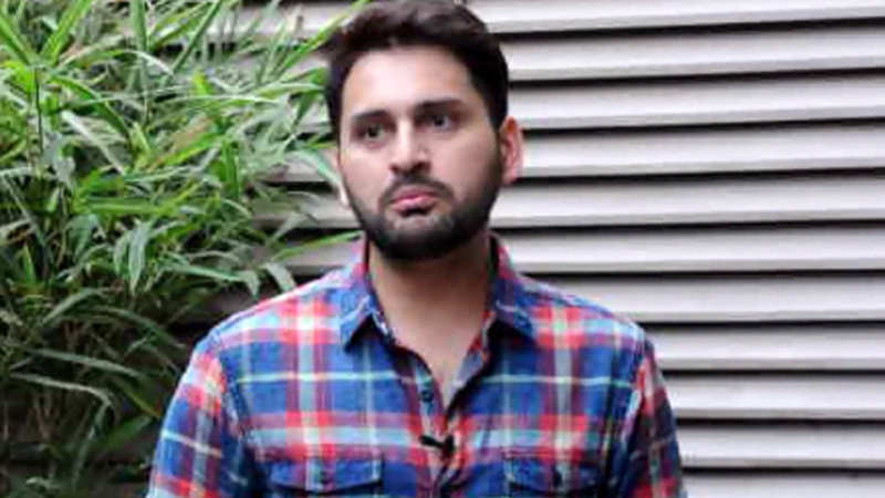 Love brings out the best in you: Siddharth Chandekar