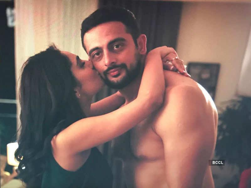 Alankrita Sahai's on screen chemistry is winning hearts