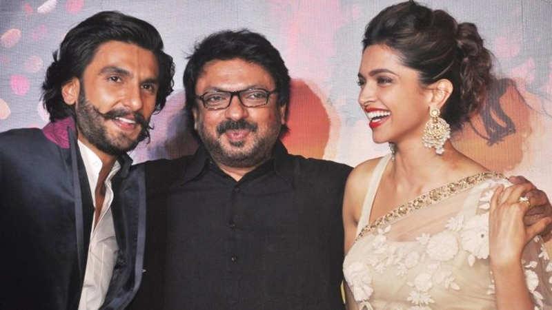 After success of 'Padmaavat', Sanjay Leela Bhansali to make 3 more films with Deepika Padukone, Ranveer Singh?