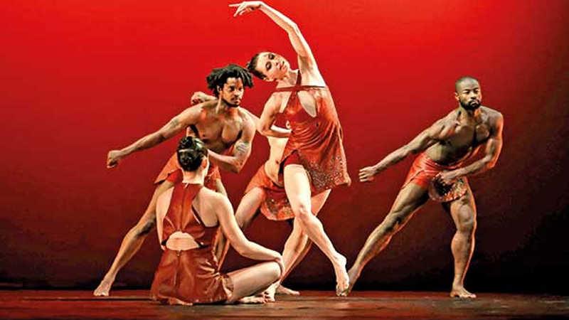 New York based dance troupe spells magic in Delhi