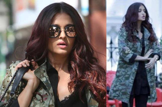 Aishwarya Rai look in Fanney Khan
