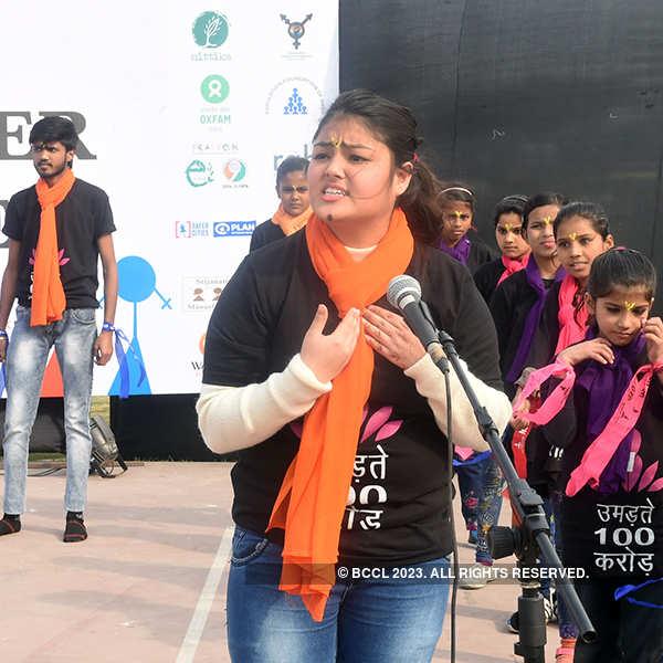 One Billion Rising's 6th anniversary