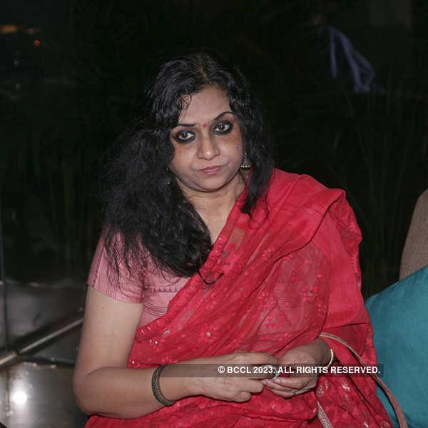 Sundeep Bhutoria hosts dinner for literati