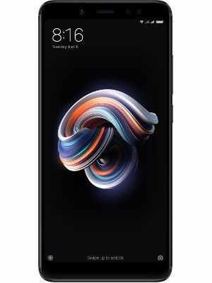 b2f3b509b Xiaomi Redmi Note 5 Pro 6GB RAM - Price
