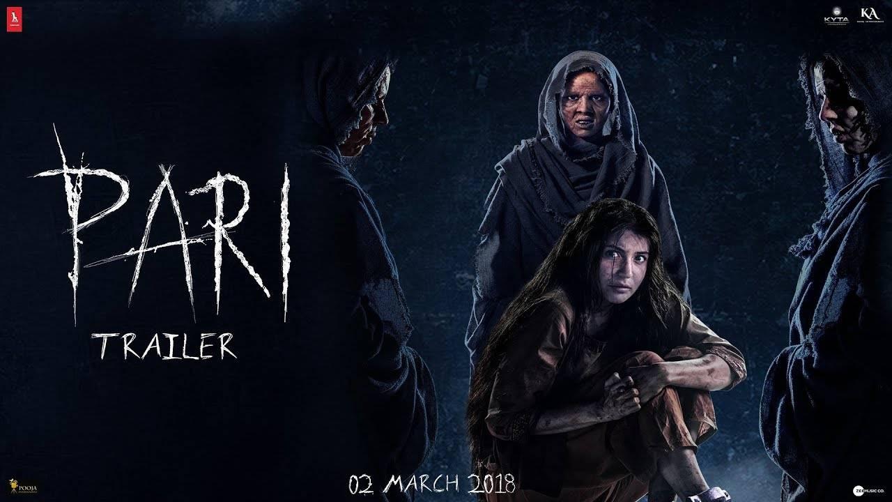 Pari - Official Trailer