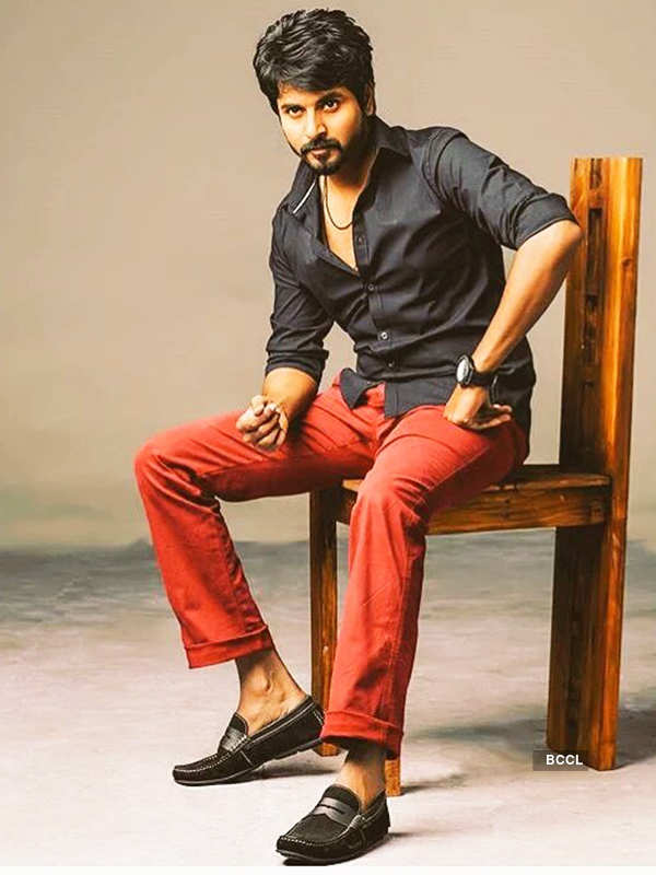 Chennai Times 30 Most Desirable Men in 2017